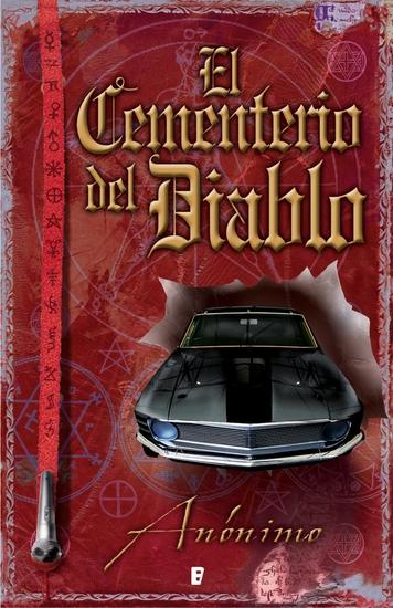 El Cementerio del Diablo - cover