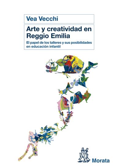 Arte y creatividad en Reggio Emilia - cover