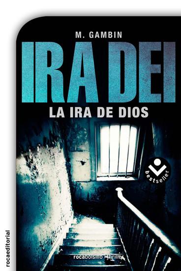 Ira Dei - cover