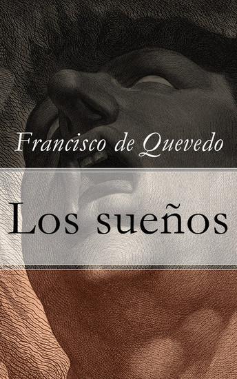 Los sueños - cover