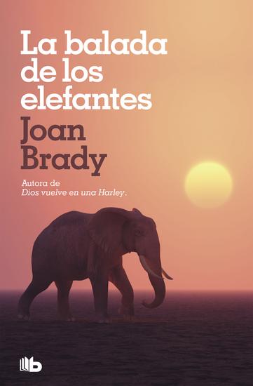 La balada de los elefantes - cover