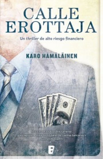 Calle Errottaja - cover
