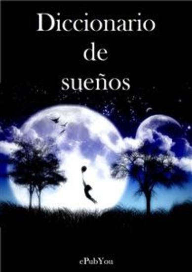 Diccionario de los sueños - cover