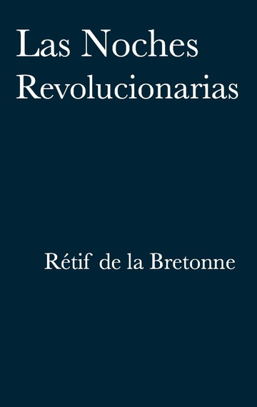 Las Noches Revolucionarias - cover