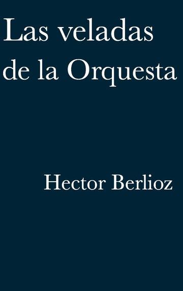 Las veladas de la orquesta - cover