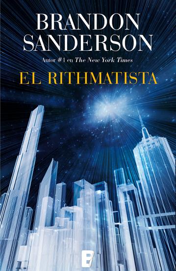 El Rithmatista - cover