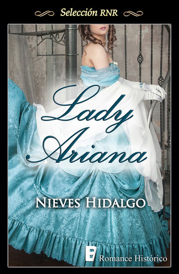 Lady Ariana - cover