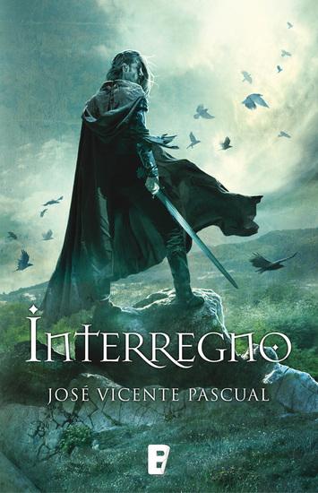 Interregno - cover