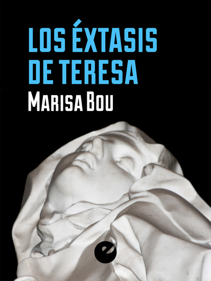 Los éxtasis de Teresa - cover