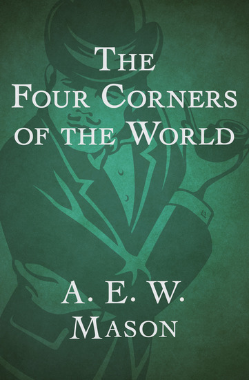 The Four Corners of the World - cover