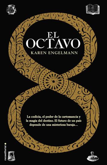 El Octavo - cover