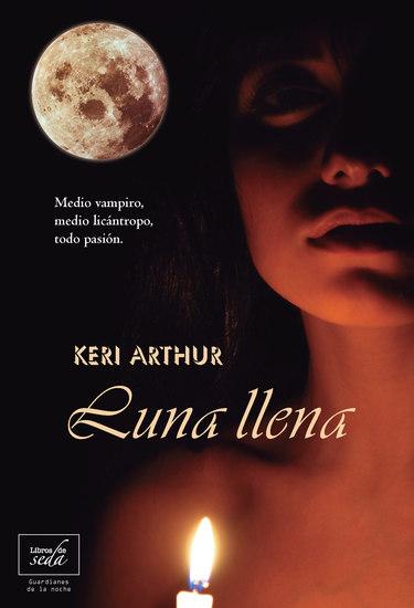 Luna llena - cover