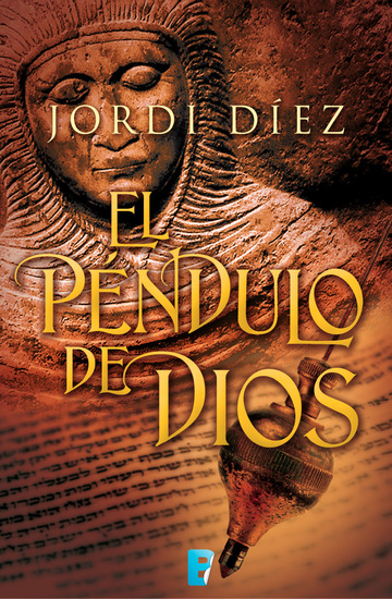 Péndulo de Dios - cover