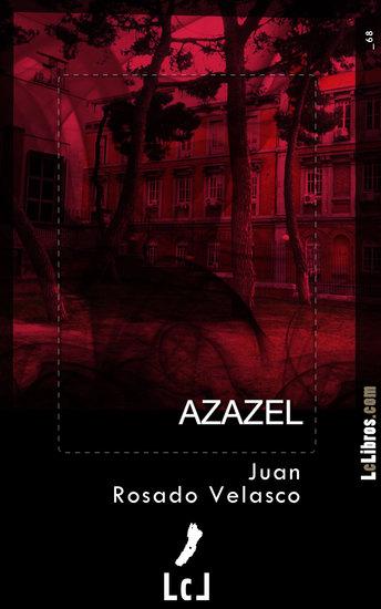 Azazel - cover