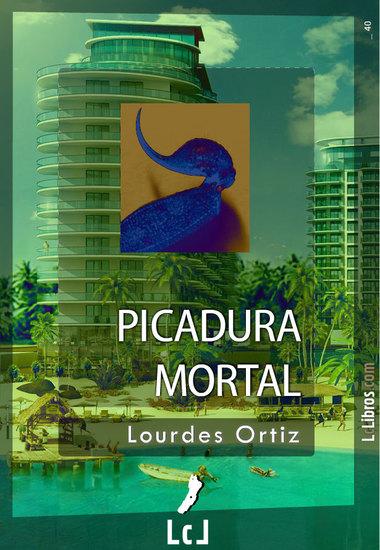 Picadura mortal - cover