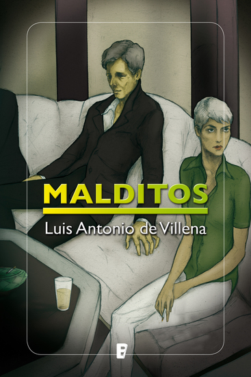 Malditos - cover