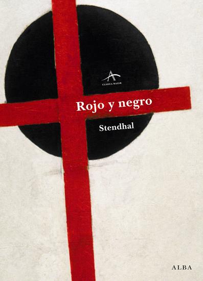 Rojo y negro - cover