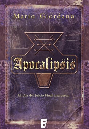 Apocalipsis, 2ª Entrega - cover