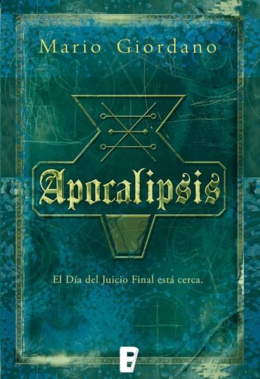 Apocalipsis 4ª Entrega - cover