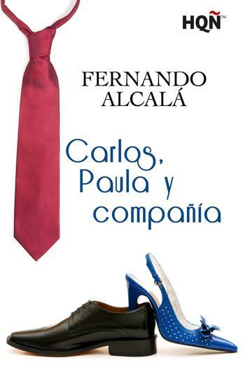 Carlos Paula y compañía - cover