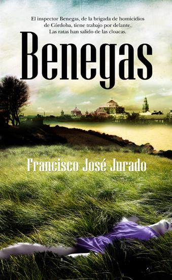 Benegas - cover