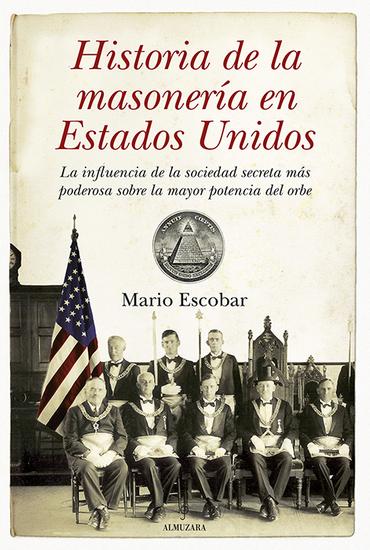 Historia de la masonería en Estados Unidos - cover