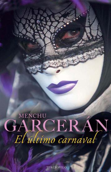 El último carnaval - cover