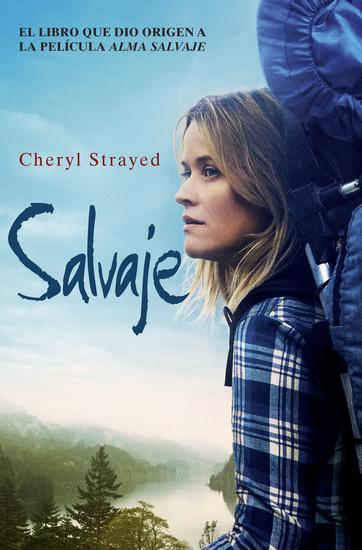 Salvaje - cover