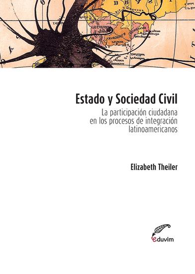 Estado y sociedad civil - cover