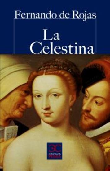 La Celestina - cover