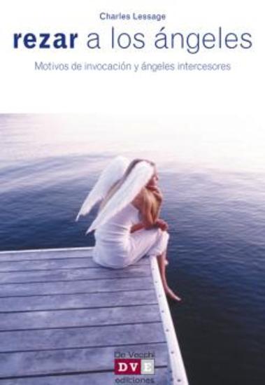 Rezar a los ángeles - cover