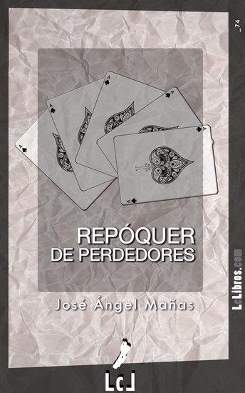 Repóquer de perdedores - cover