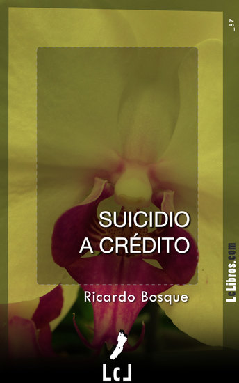 Suicidio a crédito - cover