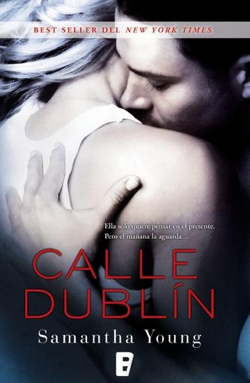 Calle Dublín - cover