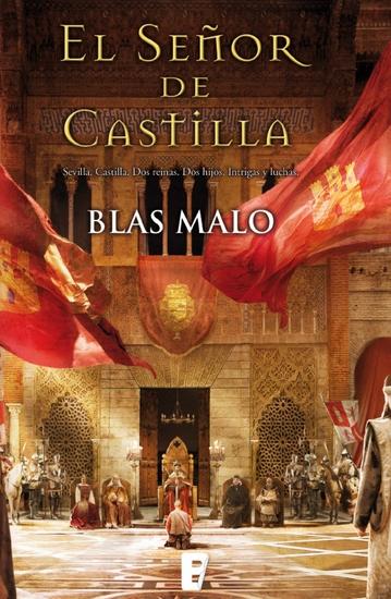 El señor de Castilla - cover