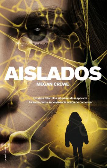 Aislados - cover