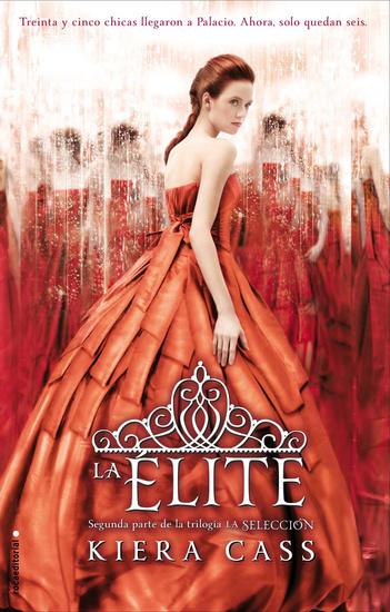 La élite - cover