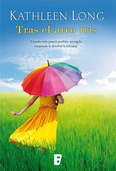 Tras el arco iris - cover