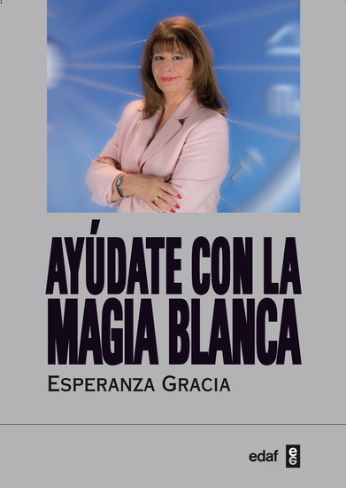 Ayúdate con la Magia Blanca - cover