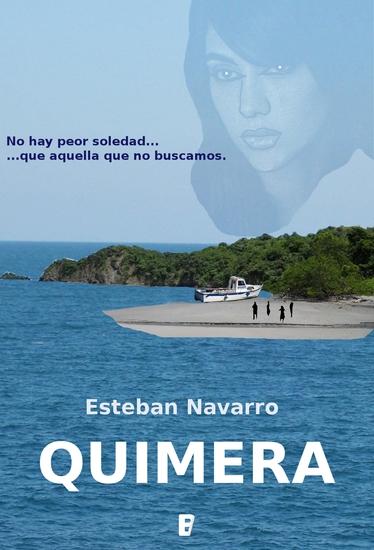 Quimera - cover