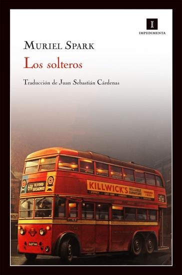 Los solteros - cover