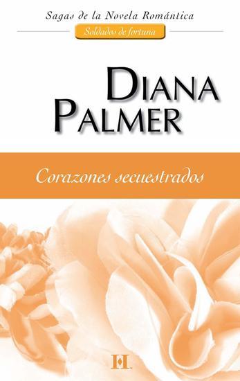 Corazones secuestrados - cover