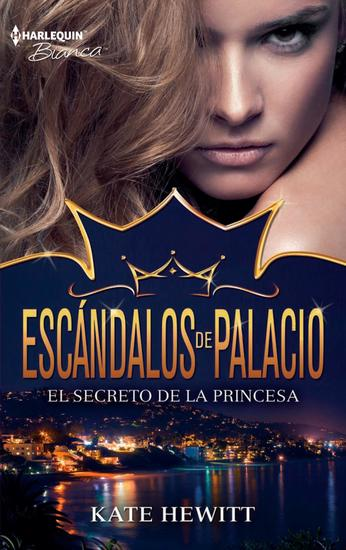El secreto de la princesa - cover