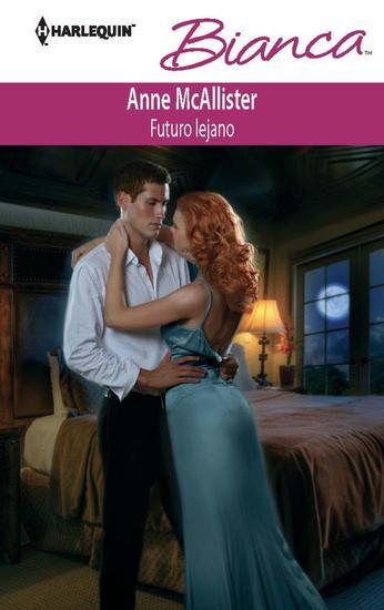 Futuro lejano - cover