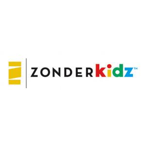 Publisher: Zonderkidz
