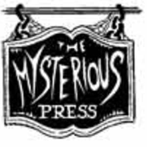 Publisher: The Mysterious Press