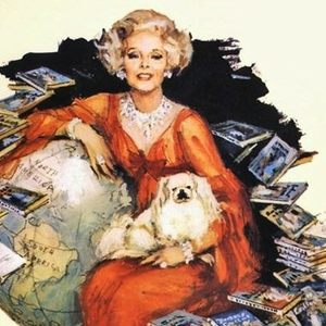 Publisher: Barbara Cartland