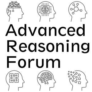 Publisher: Advanced Reasoning Forum
