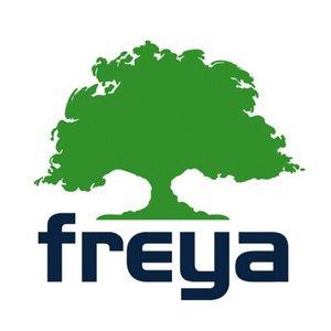 Publisher: Freya