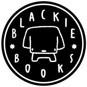 Publisher: Blackie Books